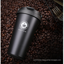Wholesale Double Wall Used Insulated 20oz Stainless Steel Travel Vacuum Tumbler with Lid