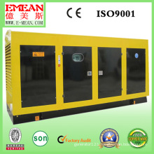 30kVA Big Power Weichai Engine Diesel Generator Set
