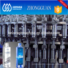 Perfect Design 3000BPH 3 in 1 juice filling machine