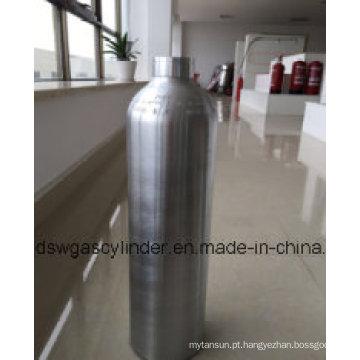Cilindro de Alumínio 5L