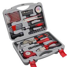 kit de ferramentas com caixas de 39 unidades
