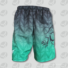 2015 Custom Full Sublimated Shorts
