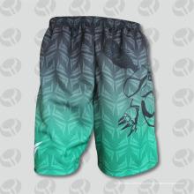 2015 Пользовательские сублимированные шорты