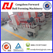 QJ 84 Publicidad Pinch Plate Rolling Machine