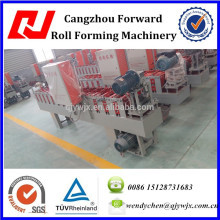QJ 84 Advertising Pinch Plate Rolling Machine