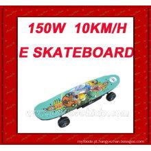 Skateboard Skate elétrico 150W (MC-246)