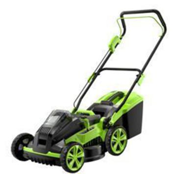 40V Mulching Cordless Lawn Mower From Vertak