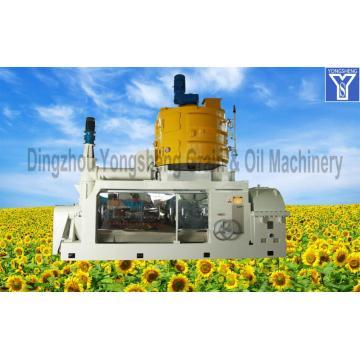 Edible Oil Milling Machine