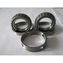 93/592A/Q Tapered Single Row Roller Bearing with Low Noise