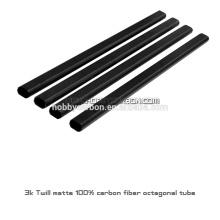 nouvelle arrivée 100% tubes en fibre de carbone 650mm jizz tubes youtube