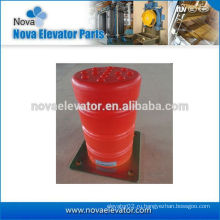 Полиуретановый буфер для лифтов