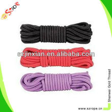 6mm colored guy rope for drawwing/guy ropes for tents