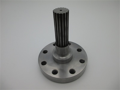 Precision CNC Machinery
