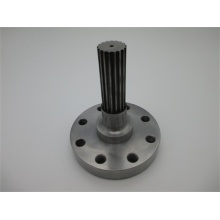CNC Precision Turning Lathe Machine Parts