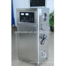 Chunke CE genehmigt 100g / h Dental Ozon-Generator