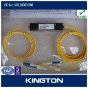 Telecom 1*16 PLC Splitter/ HTTX Solution PLC Splitter