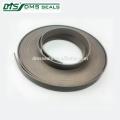 Bronze PTFE Soft BFT Streifen Hydraulische Verschleißring