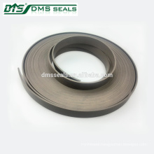bronze filled teflon wear strip ptfe teflon strips teflon band