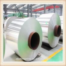 Bobina de aluminio 1070