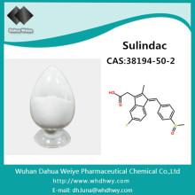 CAS: 38194-50-2 Hohe Qualität Sulindac