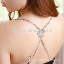 back fashion bra strap