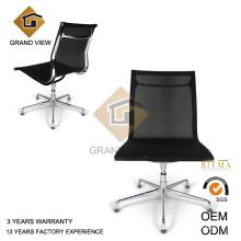 Moderner Design schwarz Mesh Training Stuhl (GV-EA105-Netz)