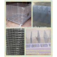construcción de granjas avícolas / hexagonal malla de alambre de pollo