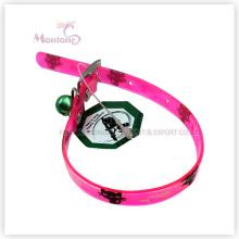 1 * 30cm 12g Pet Products accessoires en plastique Pet Dog Collar