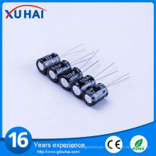 Top Sell High Voltage Aluminum Electrolytic Capacitor 1000UF 450V Electrolytic Capacitor Price