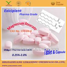 Stéarate de magnésium, 10 kg / sac, USP / EP / BP / CP