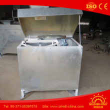 Top Quality 200kg Walnut Shell Machine for Shelling Walnuts