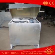 Machine de décortiqueur de noyer dur de machine de décorticage de noix de 200kg