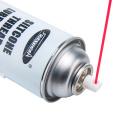 Óleo lubrificante de silicone Sprayidea F-18 para indústria de bordados
