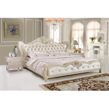 Furniture for Bed Room Home Furniture Soft Bed