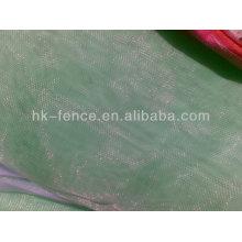 tela branca da janela da fibra de vidro da alta qualidade (fábrica do anping)