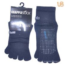 Anti Slip Five Toe Socke