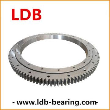 Single-Row Angular Contact Slewing Ball Bearing (External Gear) 9e-1b16-0188-0815