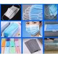Produktionslinie für automatische Maskenmaschinen-Gesichtsmasken