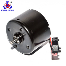 4500rpm BLDC Brushless Dc Motor 2400rpm 12V 24Volt