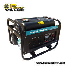 2.8kw Portable Astra Korea Gasoline Generators with New Style