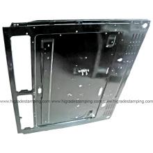 Cuisinière à gaz / étanchéité au gaz Outillage à mouler en métal / estampage de métal (J1012)