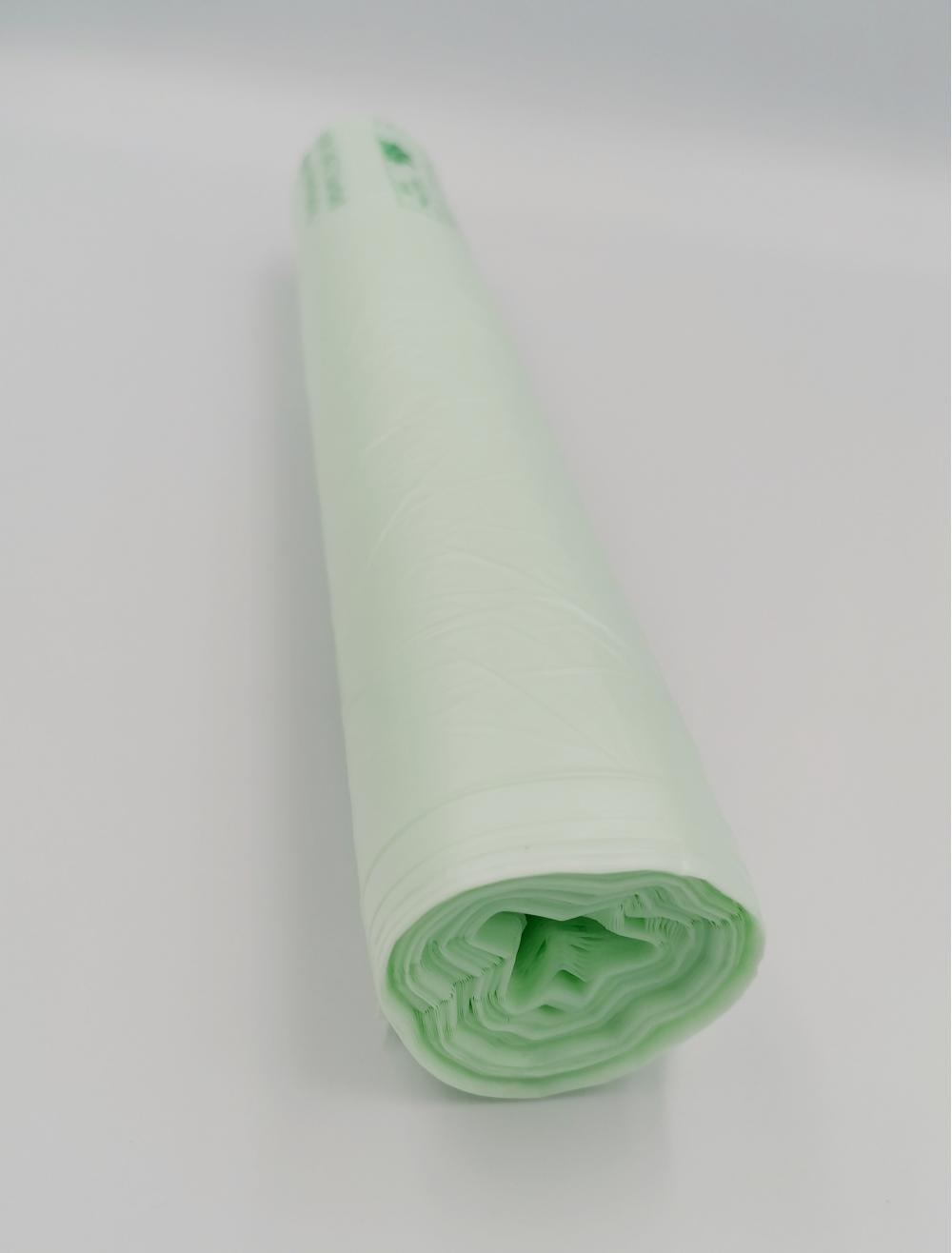 EN13432 Hazardous Trash Plastic Bags