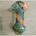 Wholesale Price Good Quality Glass Spoon Pipes for Smoking (ES-HP-157)