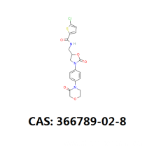 Customized for Blood Thinner Rivaroxaban 99% api cas 366789-02-8 supply to Virgin Islands (British) Suppliers