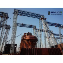 Gantry Crane (QLM-26) with SGS
