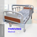 Двухфункциональная мануальная мебель для больниц (THR-MB220)