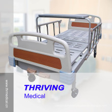 Two-Function Manual Hospital Furniture (THR-MB220)