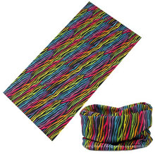 Seamless Multifunctional Magic Bandana, UV Protection Headband