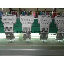 10heads flache Stickmaschine