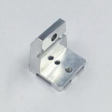CNC Milling Conventional Machining Aluminum